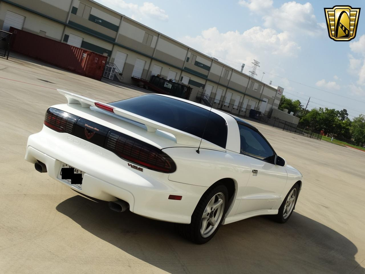 Large Picture of '96 Firebird Trans Am located in Texas - KEI4