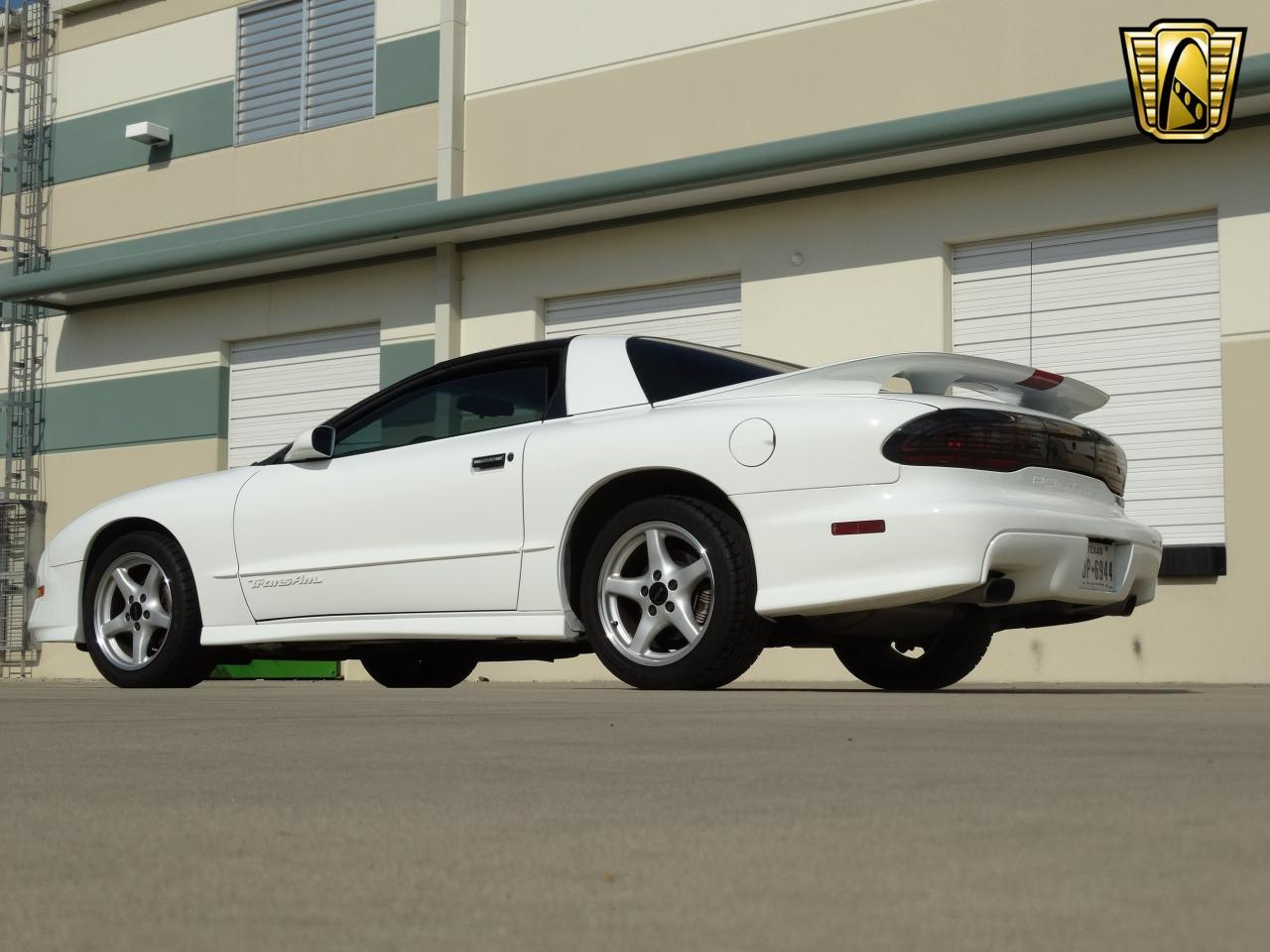 Large Picture of 1996 Firebird Trans Am located in Houston Texas - $16,995.00 - KEI4