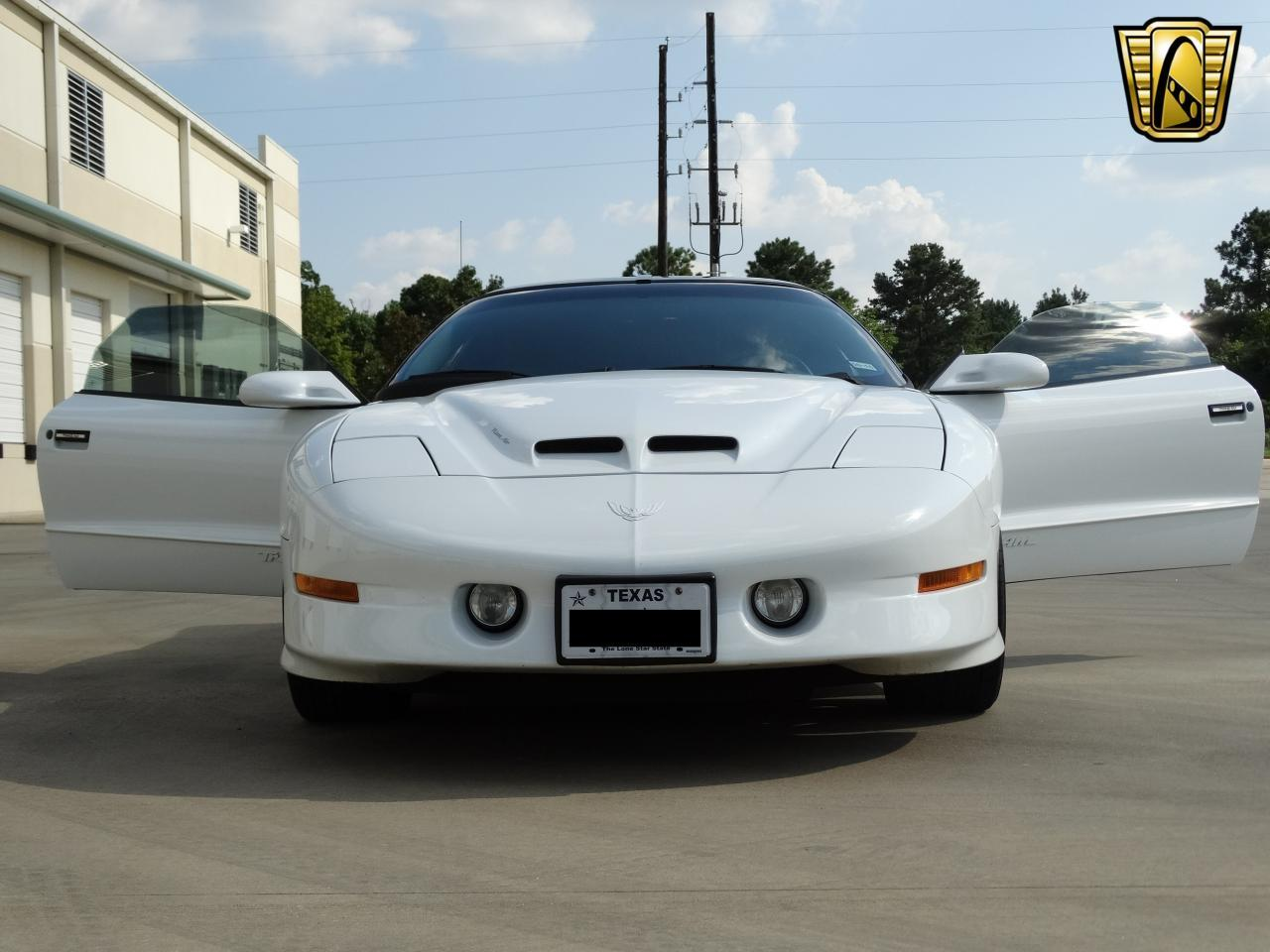 Large Picture of '96 Pontiac Firebird Trans Am located in Texas - KEI4