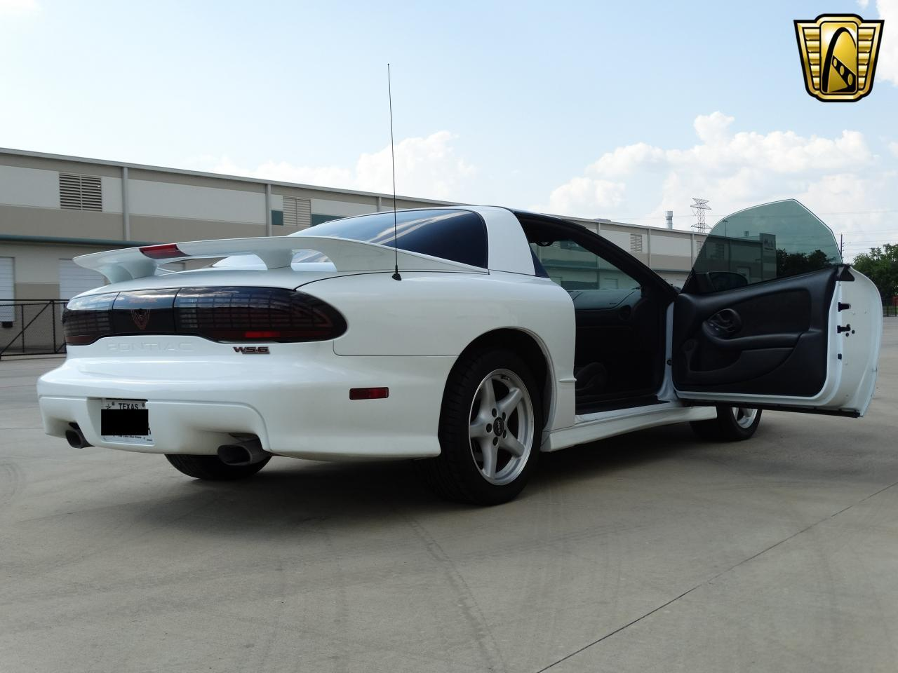 Large Picture of '96 Firebird Trans Am located in Houston Texas - $16,995.00 - KEI4