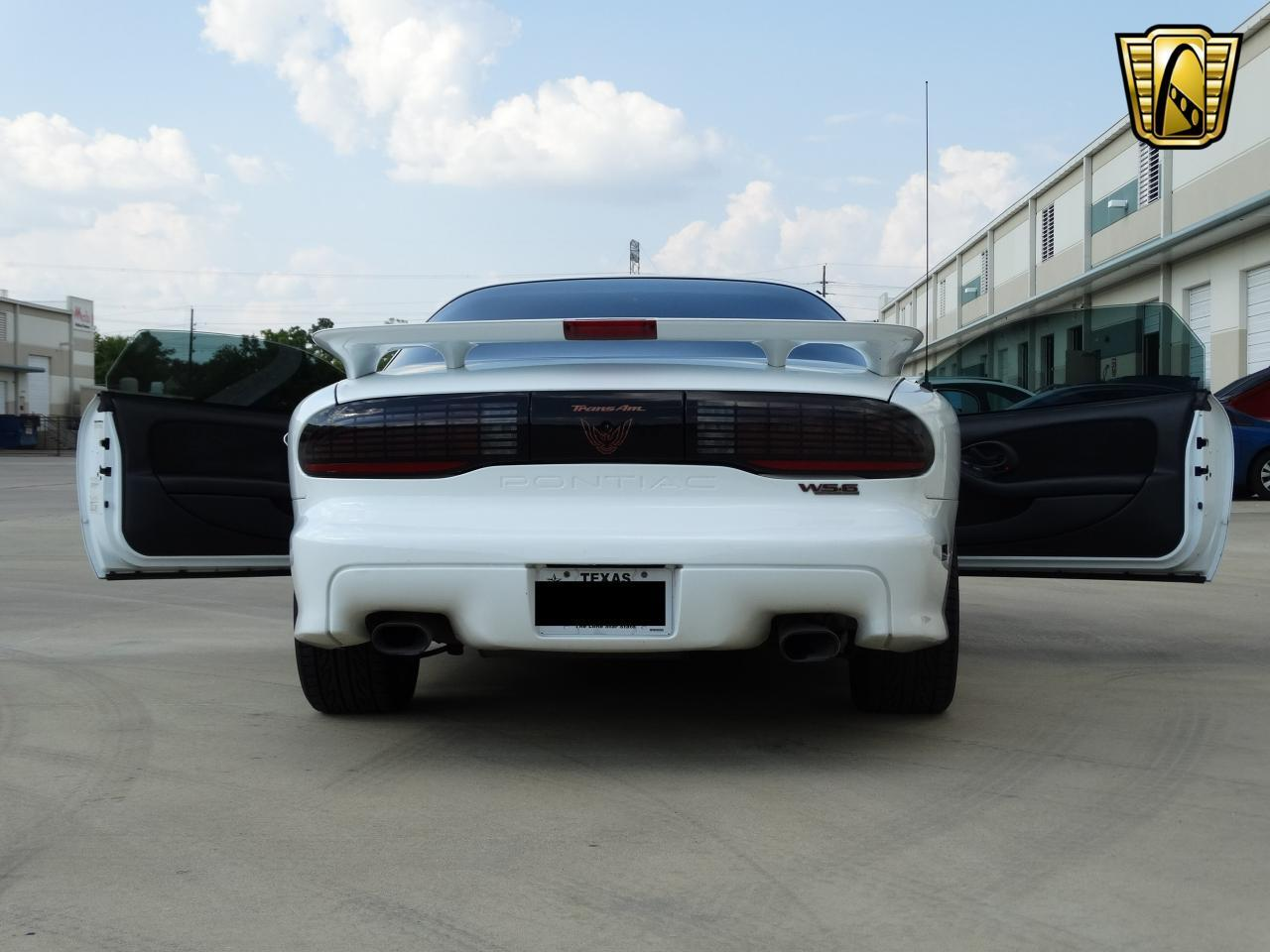 Large Picture of 1996 Pontiac Firebird Trans Am located in Houston Texas Offered by Gateway Classic Cars - Houston - KEI4