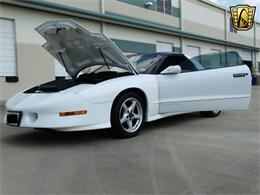Picture of '96 Firebird Trans Am located in Houston Texas - KEI4