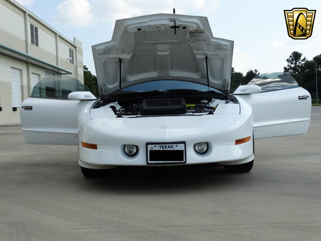 Large Picture of '96 Firebird Trans Am - $16,995.00 - KEI4