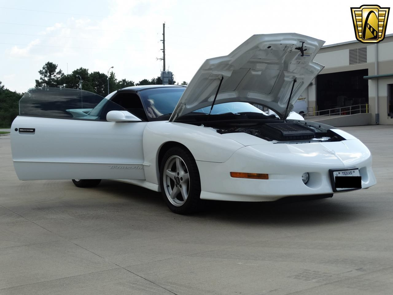 Large Picture of 1996 Firebird Trans Am - $16,995.00 - KEI4