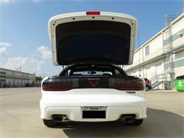 Picture of 1996 Pontiac Firebird Trans Am Offered by Gateway Classic Cars - Houston - KEI4