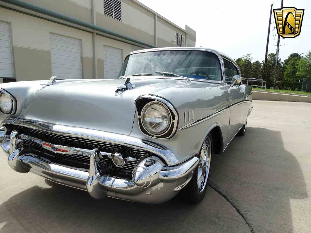 1957 Chevrolet Bel Air for Sale | ClassicCars.com | CC-951936