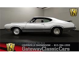 Picture of Classic 1970 Cutlass - $41,595.00 Offered by Gateway Classic Cars - Louisville - KEIV