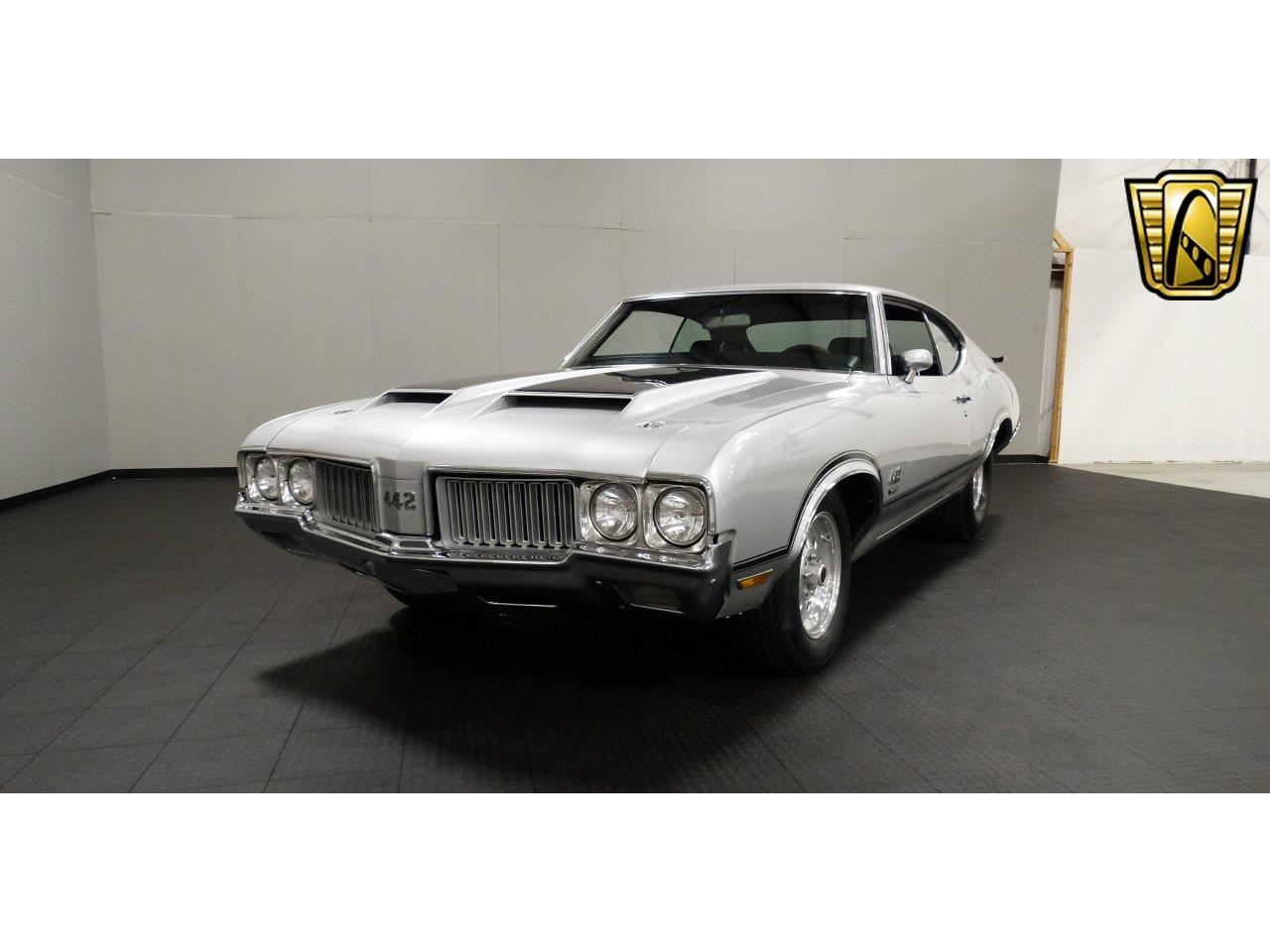 Large Picture of Classic 1970 Oldsmobile Cutlass Offered by Gateway Classic Cars - Louisville - KEIV
