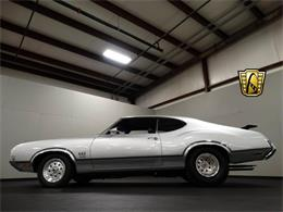 Picture of '70 Cutlass located in Indiana - KEIV