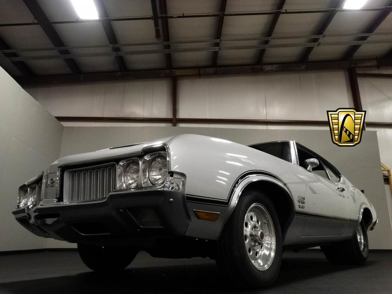 Large Picture of Classic '70 Cutlass - KEIV