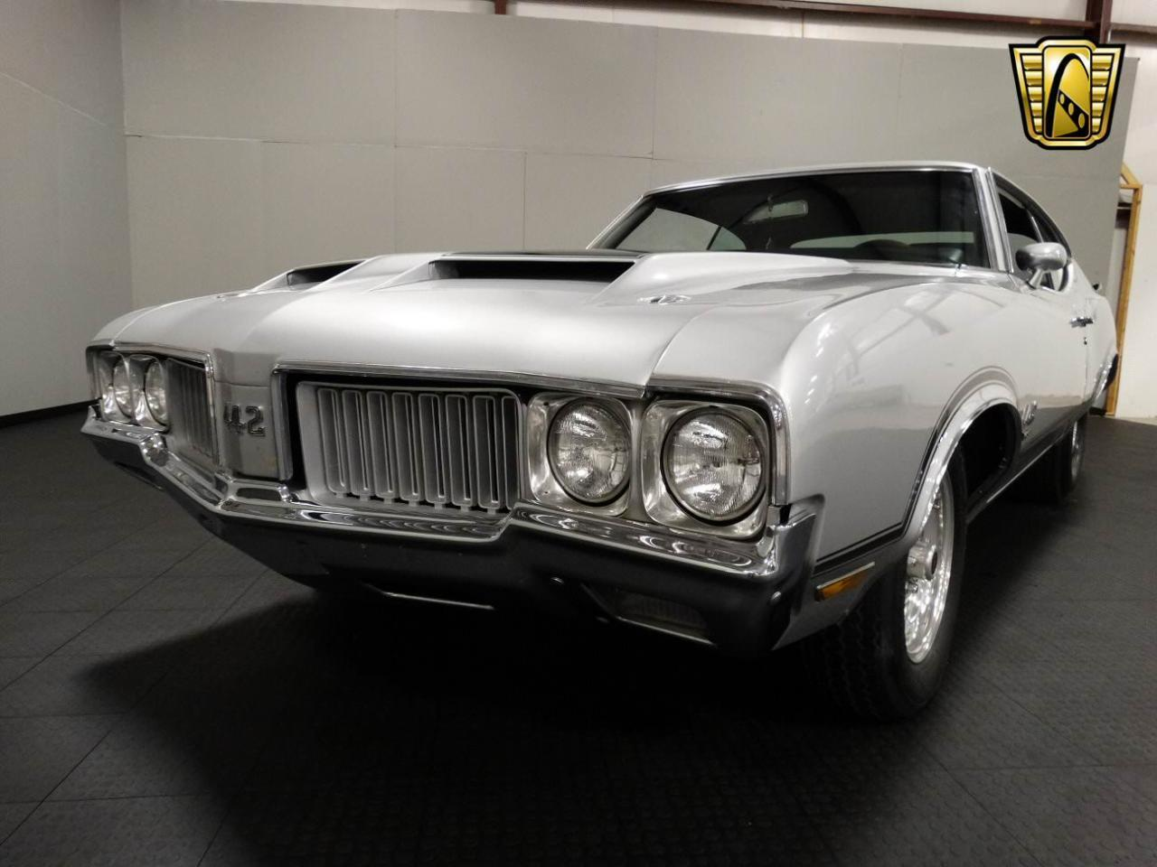 Large Picture of Classic '70 Oldsmobile Cutlass - $41,595.00 Offered by Gateway Classic Cars - Louisville - KEIV