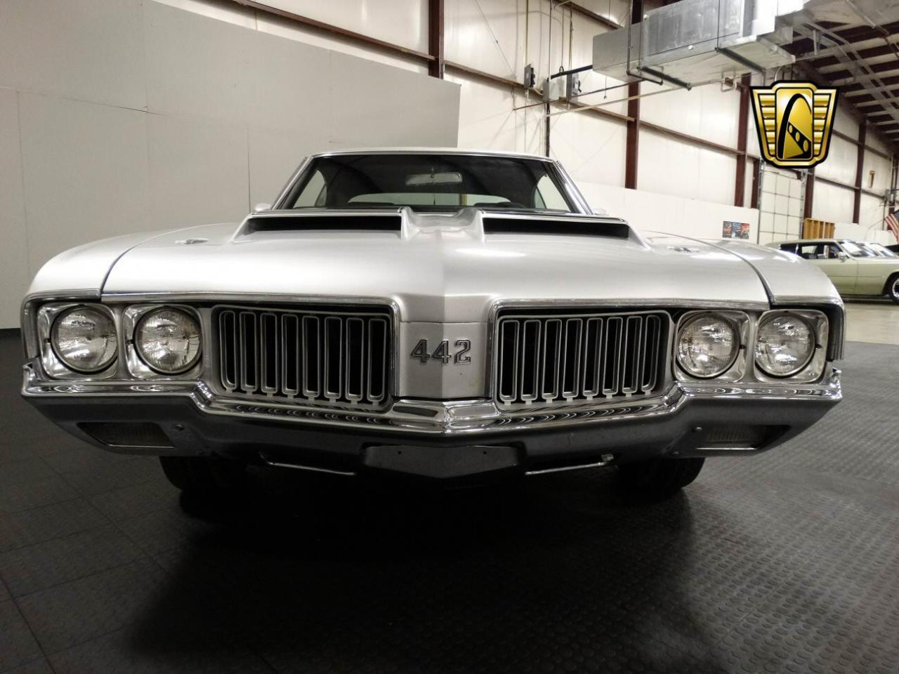 Large Picture of 1970 Oldsmobile Cutlass - $41,595.00 Offered by Gateway Classic Cars - Louisville - KEIV