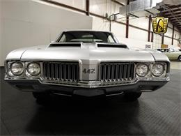 Picture of Classic 1970 Cutlass located in Memphis Indiana - $41,595.00 - KEIV