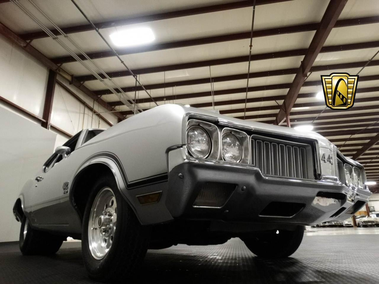 Large Picture of '70 Oldsmobile Cutlass located in Memphis Indiana - $41,595.00 Offered by Gateway Classic Cars - Louisville - KEIV