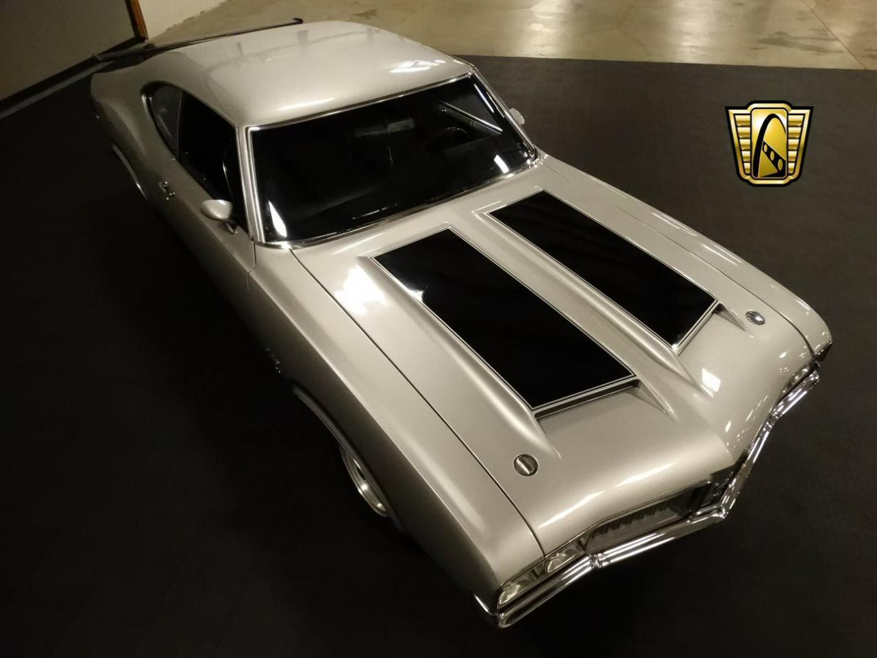 Large Picture of Classic 1970 Cutlass Offered by Gateway Classic Cars - Louisville - KEIV