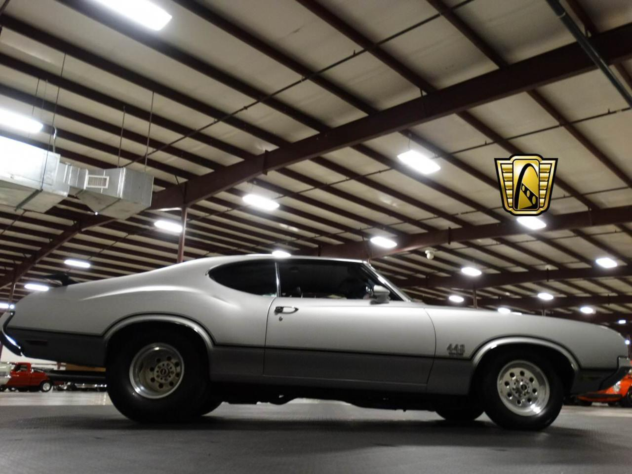 Large Picture of Classic 1970 Cutlass located in Indiana - KEIV