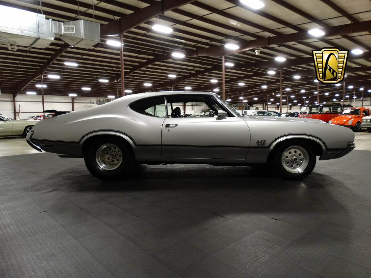 Large Picture of Classic '70 Cutlass located in Indiana - $41,595.00 - KEIV