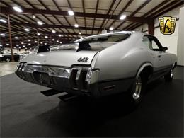Picture of Classic 1970 Oldsmobile Cutlass located in Indiana - $41,595.00 Offered by Gateway Classic Cars - Louisville - KEIV