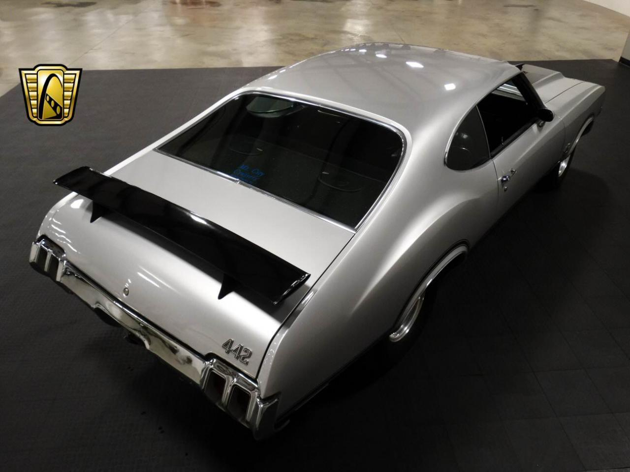 Large Picture of Classic 1970 Cutlass - $41,595.00 Offered by Gateway Classic Cars - Louisville - KEIV