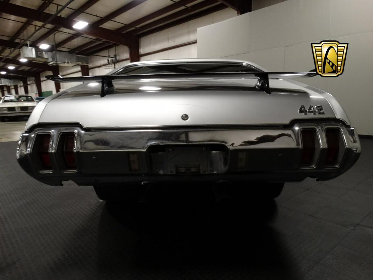 Large Picture of 1970 Cutlass located in Memphis Indiana - $41,595.00 Offered by Gateway Classic Cars - Louisville - KEIV