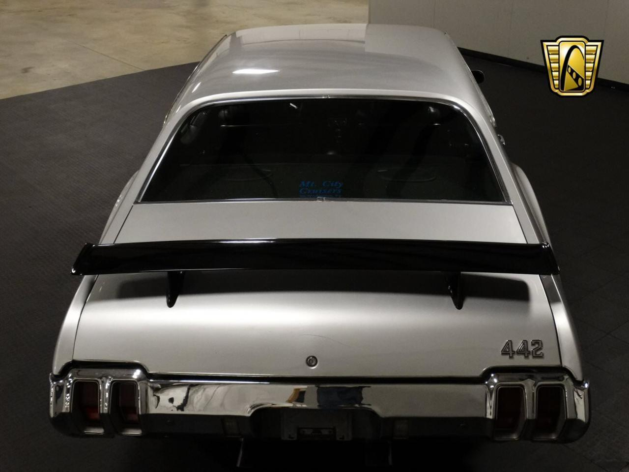 Large Picture of Classic '70 Oldsmobile Cutlass - $41,595.00 - KEIV