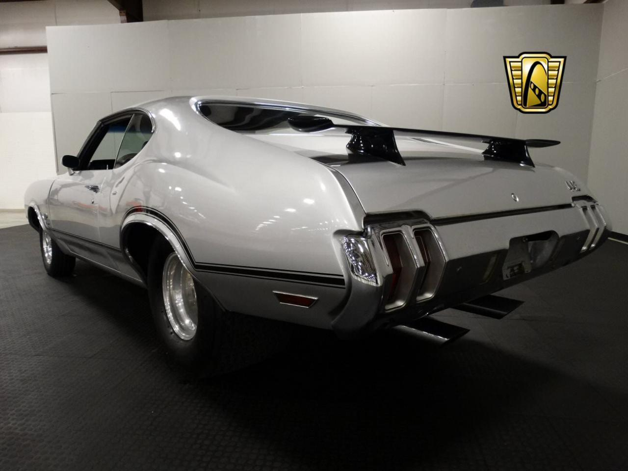 Large Picture of Classic 1970 Oldsmobile Cutlass located in Indiana Offered by Gateway Classic Cars - Louisville - KEIV