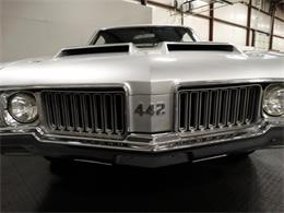 Picture of Classic '70 Oldsmobile Cutlass - $41,595.00 Offered by Gateway Classic Cars - Louisville - KEIV