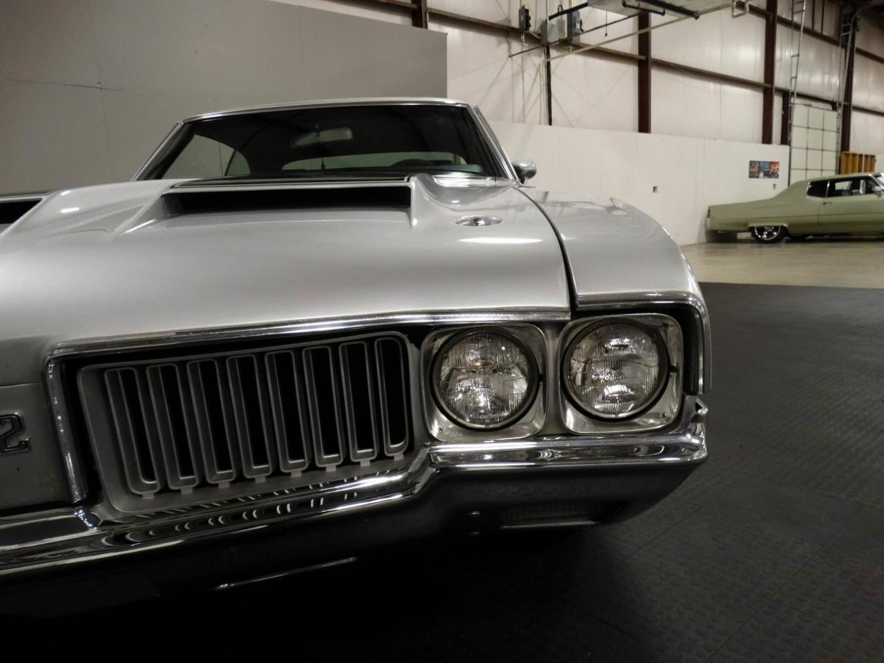 Large Picture of Classic 1970 Oldsmobile Cutlass - KEIV