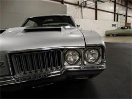 Picture of Classic 1970 Oldsmobile Cutlass Offered by Gateway Classic Cars - Louisville - KEIV