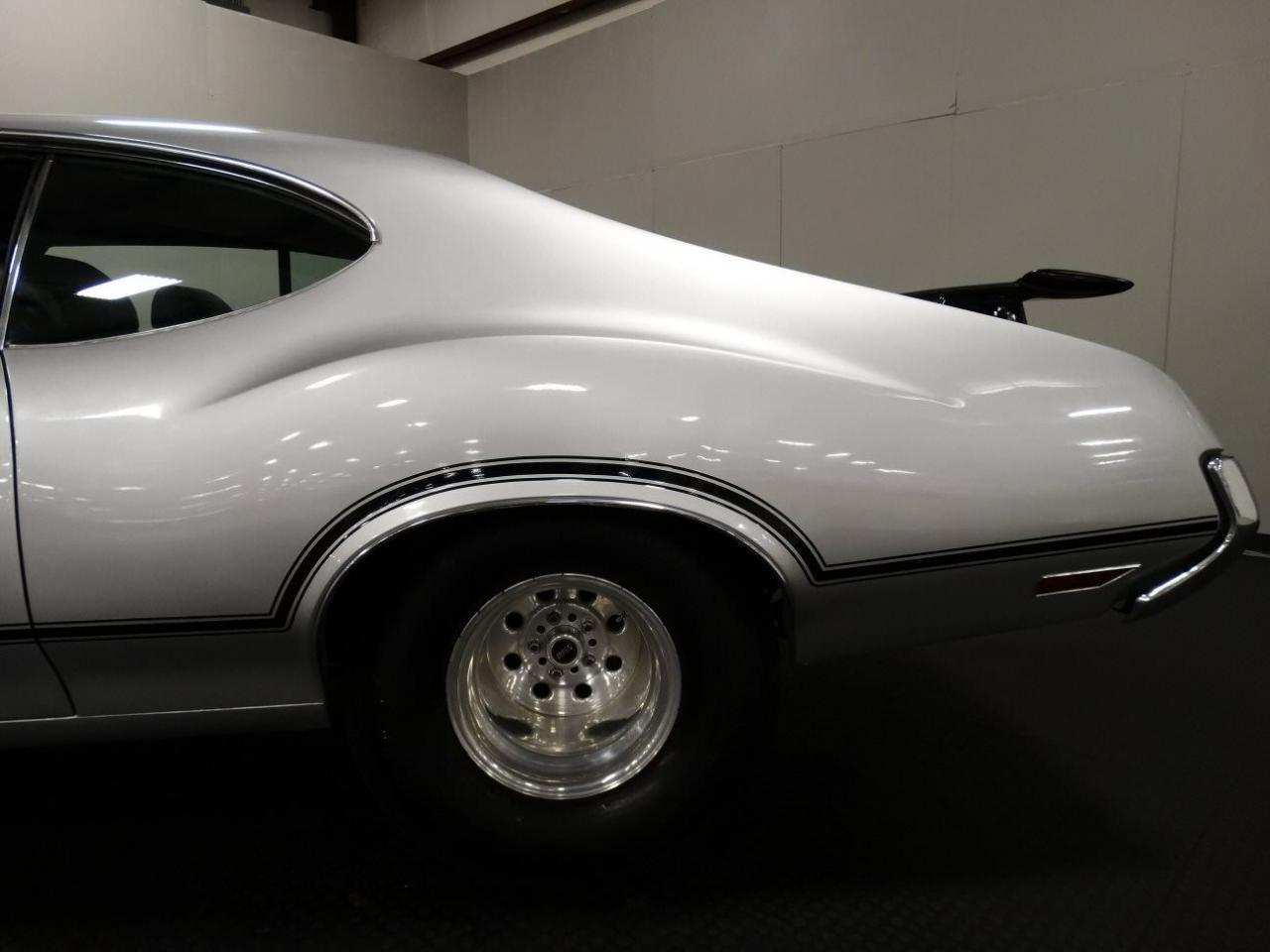 Large Picture of '70 Oldsmobile Cutlass located in Indiana - $41,595.00 Offered by Gateway Classic Cars - Louisville - KEIV