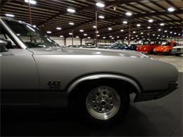 Picture of Classic 1970 Cutlass - KEIV