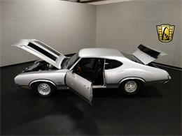 Picture of 1970 Oldsmobile Cutlass located in Memphis Indiana - $41,595.00 Offered by Gateway Classic Cars - Louisville - KEIV