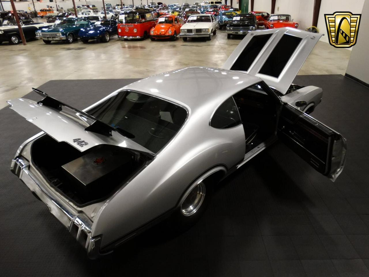 Large Picture of 1970 Cutlass - $41,595.00 - KEIV