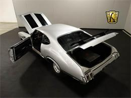 Picture of 1970 Cutlass - $41,595.00 Offered by Gateway Classic Cars - Louisville - KEIV