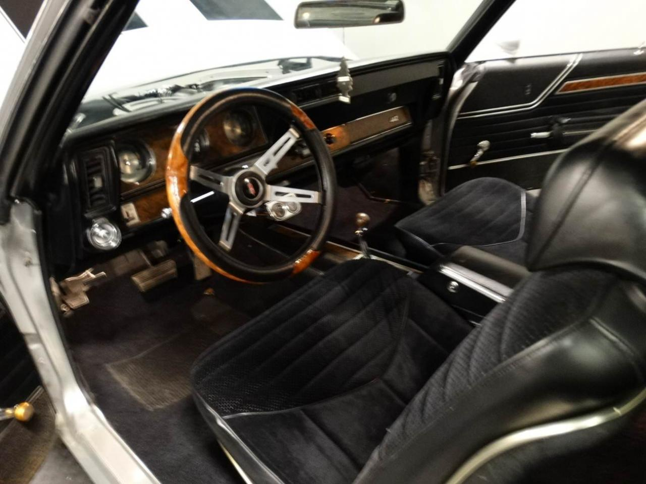 Large Picture of 1970 Cutlass located in Indiana - $41,595.00 - KEIV