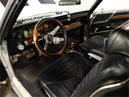 Picture of '70 Oldsmobile Cutlass located in Indiana - $41,595.00 Offered by Gateway Classic Cars - Louisville - KEIV