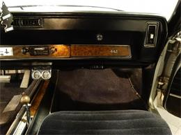 Picture of Classic '70 Oldsmobile Cutlass located in Memphis Indiana Offered by Gateway Classic Cars - Louisville - KEIV