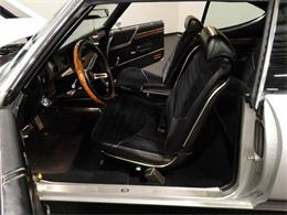 Picture of 1970 Oldsmobile Cutlass located in Memphis Indiana Offered by Gateway Classic Cars - Louisville - KEIV