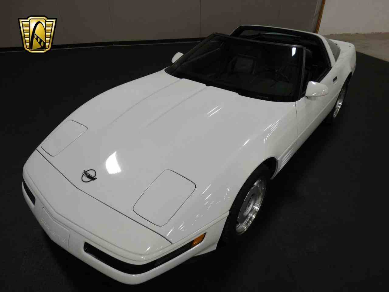 Large Picture of '92 Corvette - KEJH