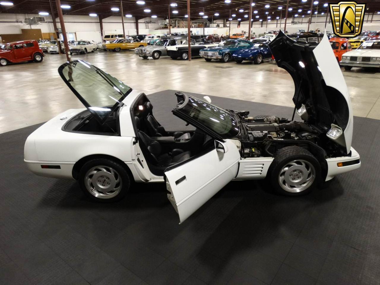 Large Picture of '92 Corvette - KEJH
