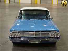 Picture of '61 Biscayne - KEJV