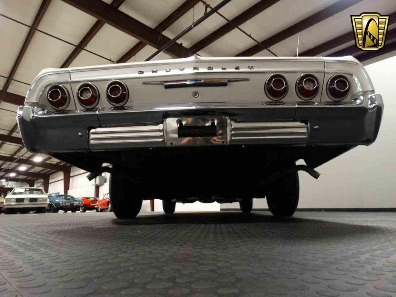 Large Picture of '64 Impala - KEK4
