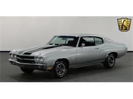 Picture of '70 Chevelle - KEL0