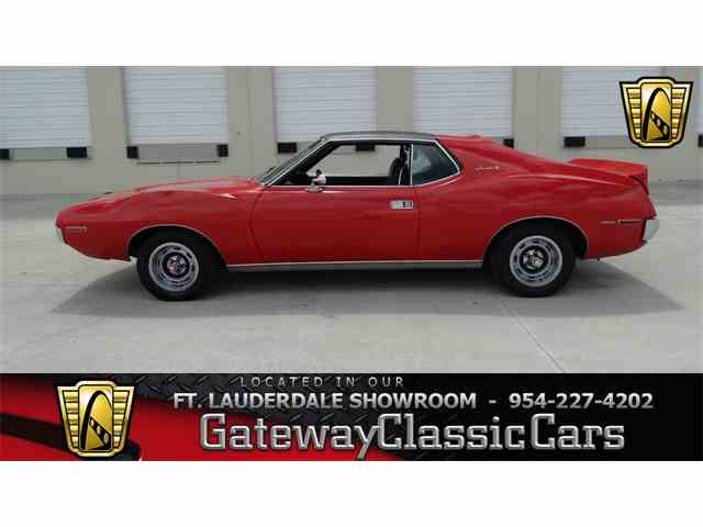 Picture of '72 Javelin - KELI