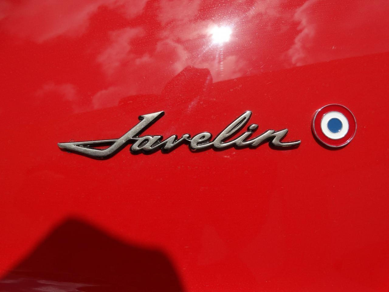 Large Picture of '72 Javelin - KELI