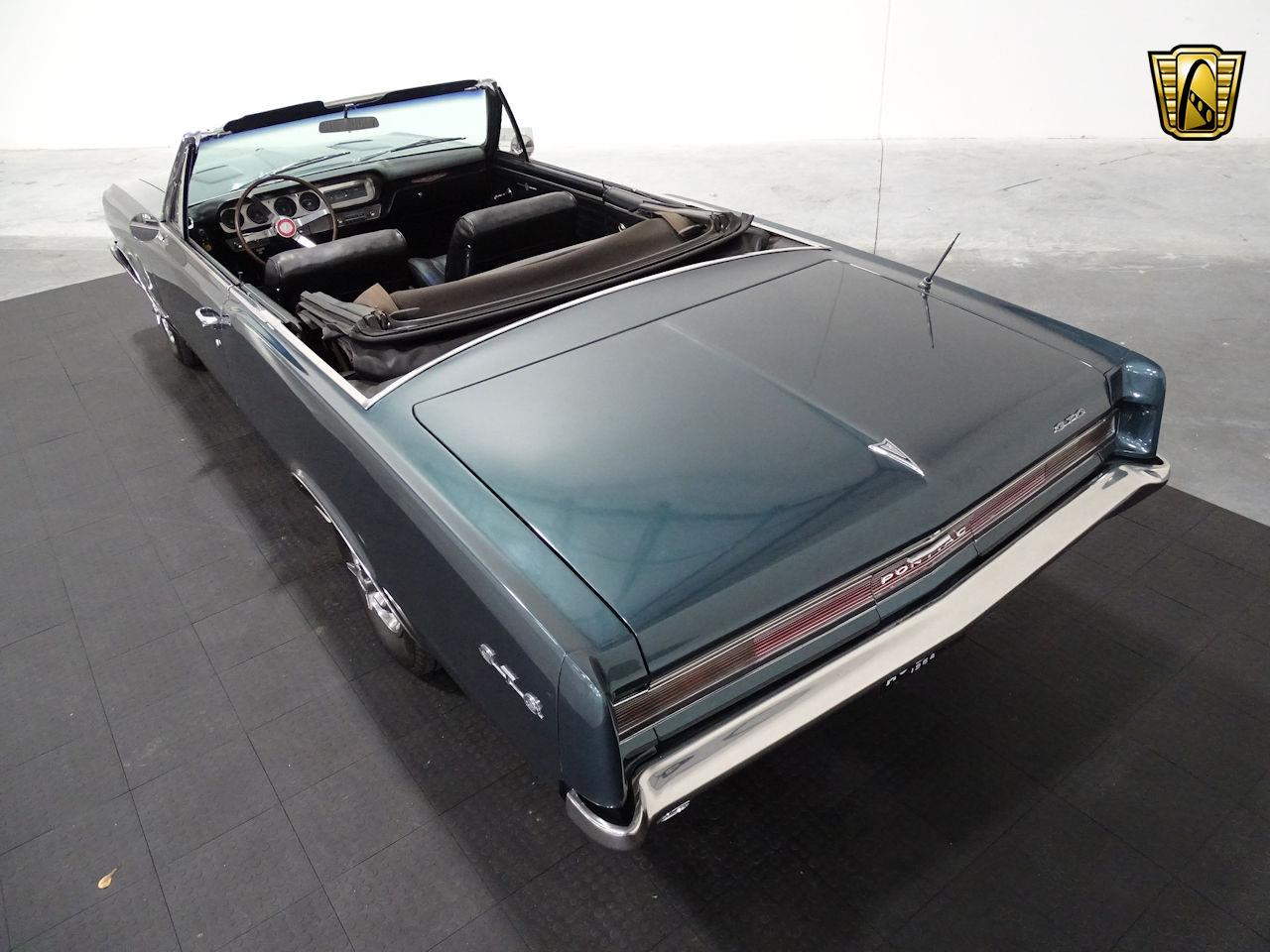 Large Picture of '64 GTO - KELJ