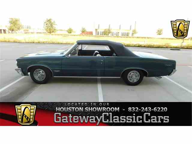 Picture of Classic 1964 Pontiac GTO located in Texas Offered by  - KELJ