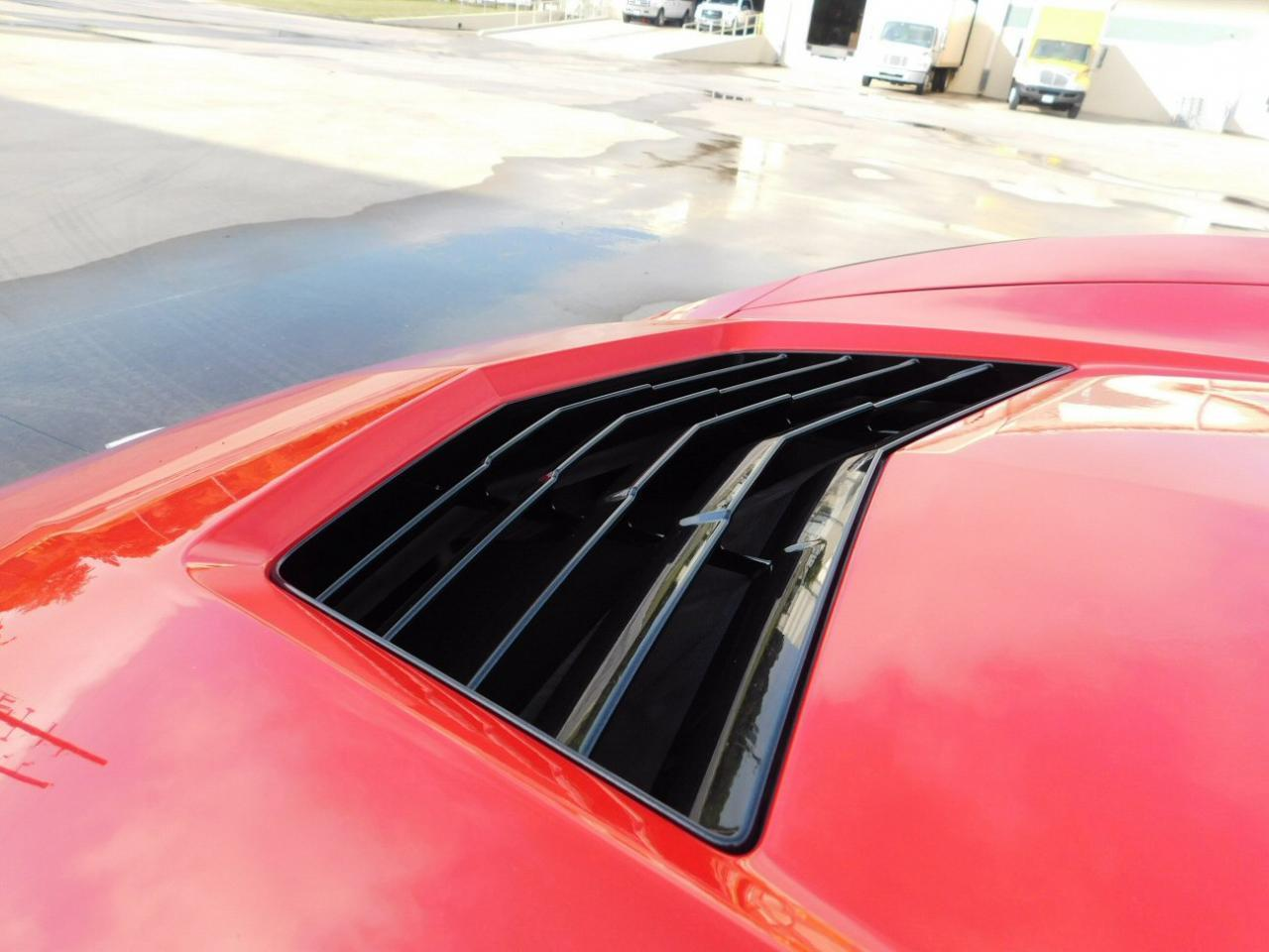 Large Picture of '14 Corvette - KEMR