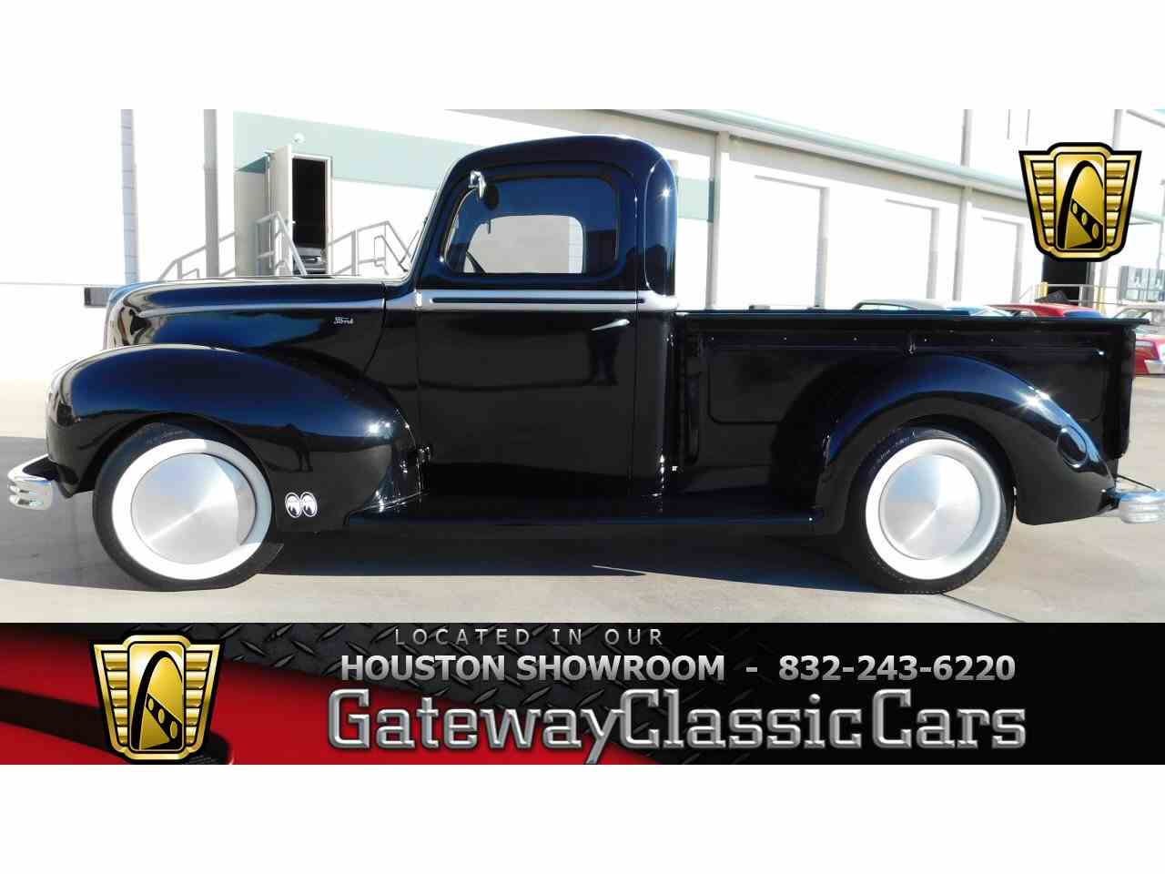 1940 Ford Pickup for Sale | ClassicCars.com | CC-952093