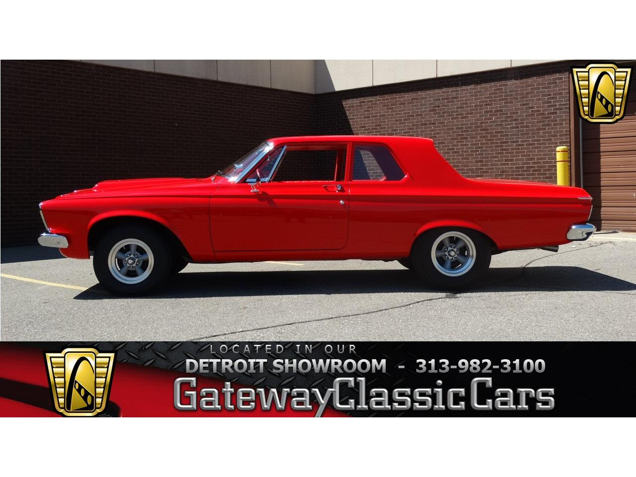 1963 Plymouth Savoy For Sale Cc 952114 1960 Sedan Large Picture Of 63 Kenm